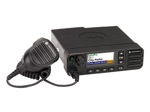 Digital Mobile Radio - DMR Technology